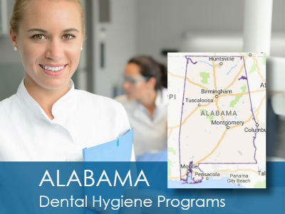 Dental Hygiene Schools Alabama