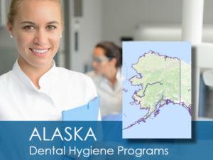 Dental Hygiene Schools Alaska
